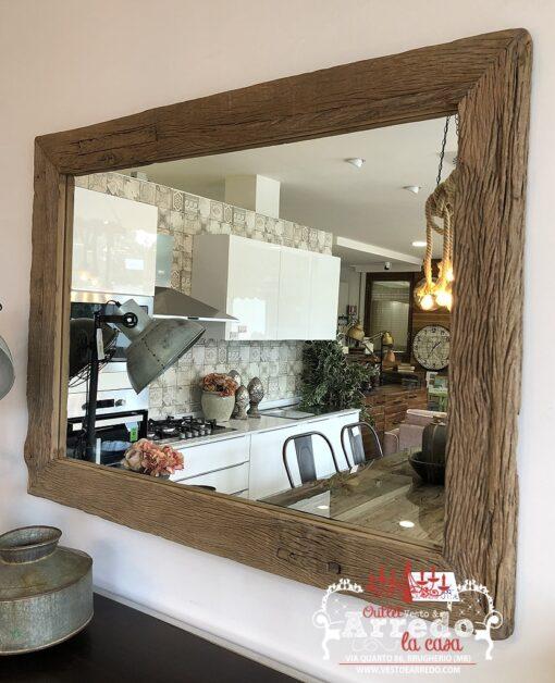 Specchio 140×100